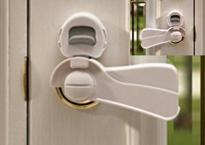 How To Baby Proof Doors At Your Home Baby Gear Centre