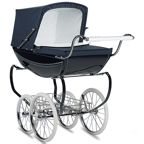 The World S Most Expensive Baby Stroller Baby Gear Centre