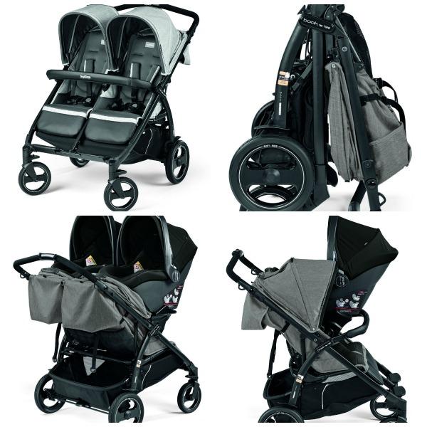 Best Side By Side Strollers Baby Gear Centre