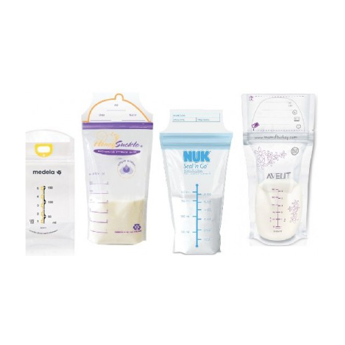 Best T Milk Storage Bags To Contain Your Liquid Gold Baby Gear Centre
