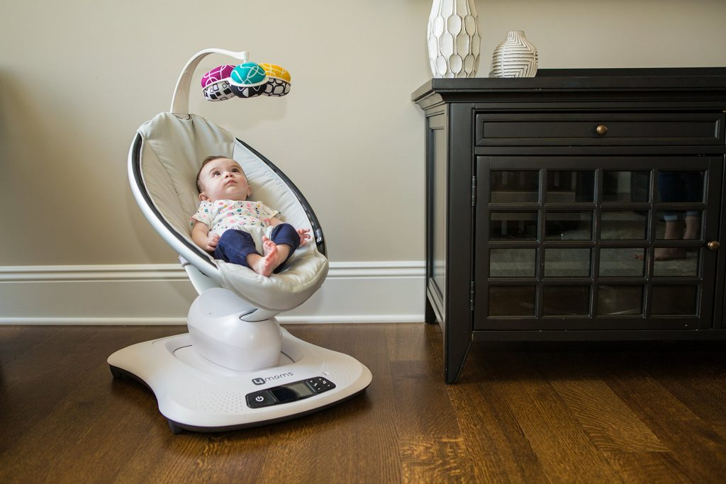 Best Baby Swing For Colic Baby Gear Centre
